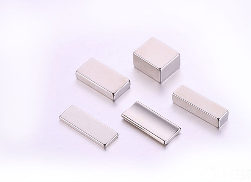 Types of Radial Block Magnets Used in Industry